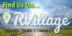 RVillage. Travel. Park. Connect